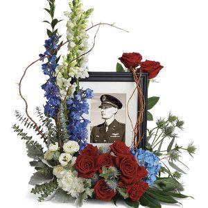 Photo Tributes